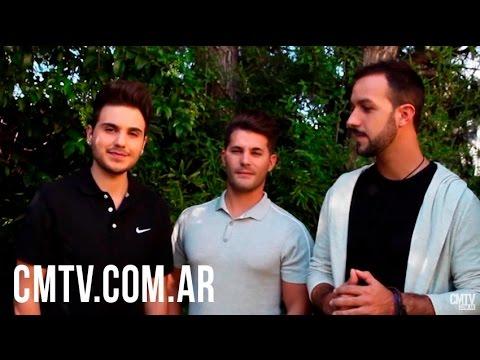 Lérica video Responden a sus fans - Entrevista CM | Argentina |  2016