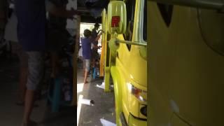Variasi sticker truck