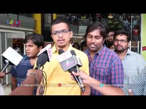 Audience Making Fun on Thikka Movie - Public Talk / Public Response #Thikka, #PublicTalk, #Reaction