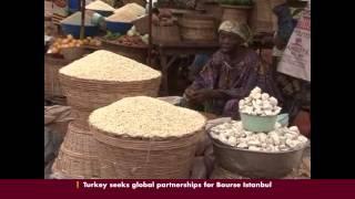 AU Interview: Africa Development Anniversary