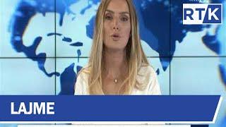 RTK3 Lajmet e orës 14:00 24.09.2018