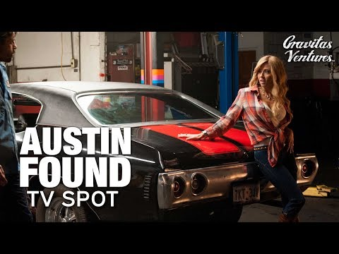 Austin Found (TV Spot)