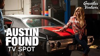 Nonton Austin Found   Tv Spot   Linda Cardellini   Craig Robinson Film Subtitle Indonesia Streaming Movie Download