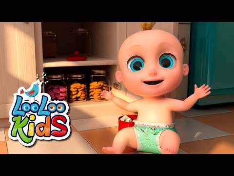 Channel Trailer LooLoo KIDS l Nursery Rhymes and Songs for Children l