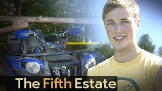 Video Dead End: An investigation gone wrong - The Fifth Estate MP3, 3GP, MP4, WEBM, AVI, FLV Agustus 2019