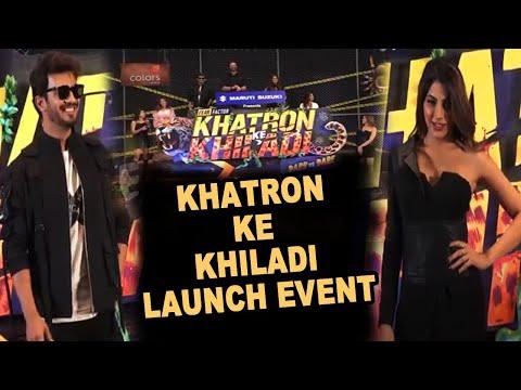 Rohit Shetty at Khatron Ke Khiladi 11 launch event Divyanka Tripathi surprised me with her performance