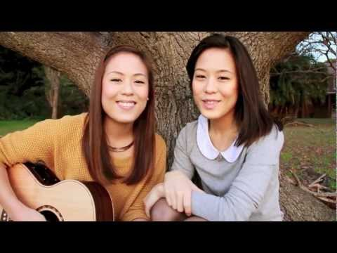 Safe and Sound - Taylor Swift (Jayesslee Cover)