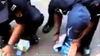 Video Pegawai MPSP Digelar Anjing Menimbulkan Kemarahan Orang Ramai Gesa Polis Ambil Tindakan