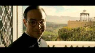 Opus Dei in de film 'There Be Dragons'