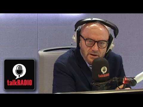 Watch George Galloway's Mother of All Talk Shows   10th August