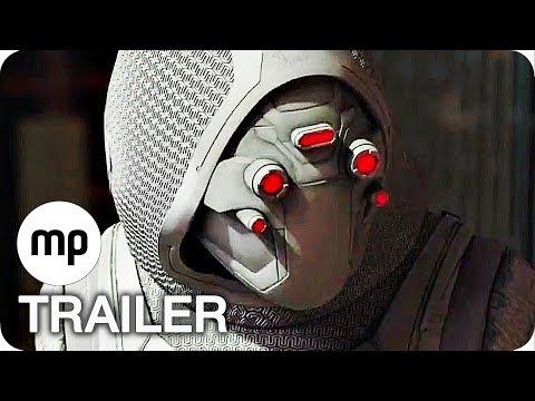 Ant-Man and the Wasp Trailer 2 Deutsch German (2018) Ant-Man 2