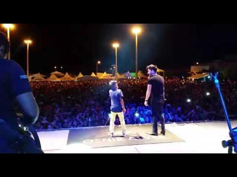 Show ao vivo com o Cantor Osnir Alves em Presidente Dutra-BA