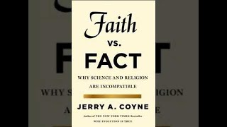 [audiobook] Faith Versus Fact: Why Science and Religion are Incompatible