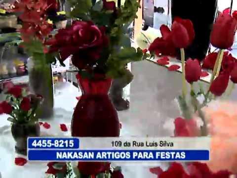 arranjos artificiais - Flores e Arranjos Artificiais agora você tem aqui na Nakasan, temos diversos arranjos para o dia das Mães e também para decorar seu local de trabalho e resid...