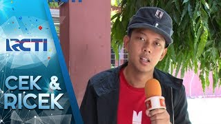 Video CEK & RICEK - Bayu Skak Youtuber Berpenghasilan Fantastis [1 Oktober 2017] MP3, 3GP, MP4, WEBM, AVI, FLV Februari 2018