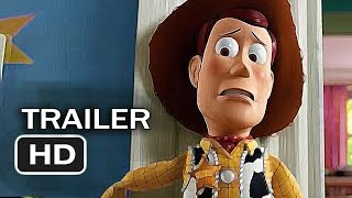 Join Woody and Buzz on their most epic adventure yet.  Featuring the voices of Tom Hanks, Tim Allen, and a stunning cameo by Kristen Stewart.  It's Toy Story 4, Last Play!Yes.  This is a parody trailer.  Cast Away is one of Tom Hanks greatest films of all time (look it up).  All trailers on this channel are created by me and are purely for entertainment purposes.  Yes, that means they're fake.Footage used in this trailer came from the following sources.Toy Story 1, 2, and 3.Cast AwayMadagascarFinding Nemo