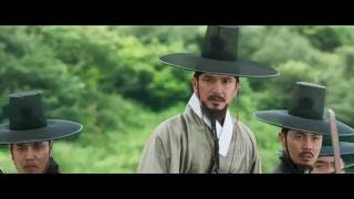 Seondal  The Man Who Sells The River  Main Trailer W  English Subtitles  Hd