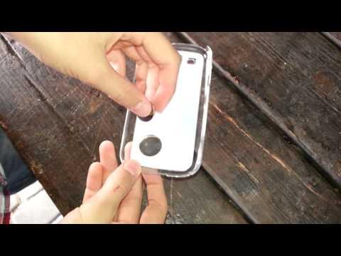Samsung Galaxy S3 ( Hülle im Test )