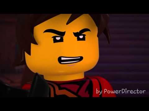 NINJAGO KAI TRIBUTE  (LIGHT EM UP FALL OUT BOY)
