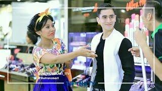 Download Video THE TRANSMART - Guna Guna tak Berguna (21/08/16) Part 1/3 MP3 3GP MP4