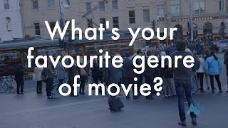 Learn English: Movie Genres - Australia Plus
