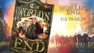 Watch The World's End (2013) Online Free Putlocker