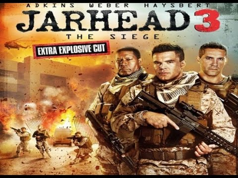 Jarhead 3 The Siege Movie 2016 Free Charlie Weber, Scott Adkins, Tom Ainsley Free Movies Youtube