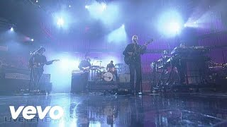 The Shins - It's Only Life (Live On Letterman)
