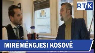Mirëmëngjesi Kosovë Drejtpërdrejt nga Lozana Jeton Kryeziu