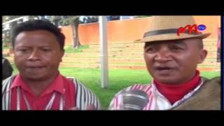 Ny « fanarenan-kasina » no loha-hevitra horaisina mandritran'ny fankalazana ny taombaovao Malagasy ny 28 Martsa ho avy izao. Nisy ny fihaonana ...