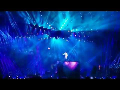 D-Dynasty concert - Выступление Димаша в Чанше