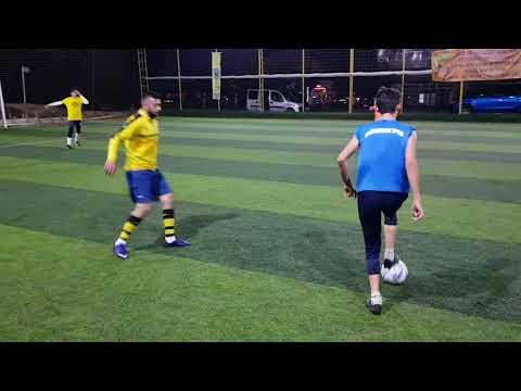Bursa Dortmund - MONARCH FC  Monarch Fc - Bursa Dortmund / Maç Özeti / Lig Maratonu Bursa