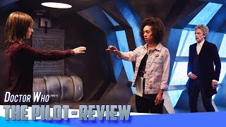 Doctor Who is back with a full series for the first time in two years, how does it hold up? Join Will and The Doctor to find out...Thanks to CloisterProductions for the clean 2014 Time Vortex-------------------------------------------------------------Side Channel: http://goo.gl/jLTgcRPatreon: https://www.patreon.com/TheDoctorOfWhoTwitter: http://twitter.com/#!/TheDoctorOfWhoInstagram: https://instagram.com/thedoctorofwho/Facebook: http://www.facebook.com/pages/WillLOVESKaren/135047939933027