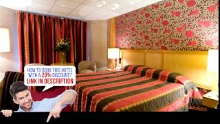 Ballyclare United Kingdom  City new picture : Templeton Hotel, Ballyclare, United Kingdom HD review