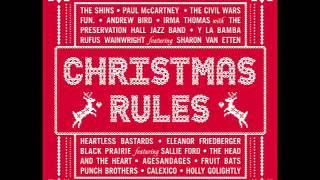 The Shins - Wonderful Christmastime