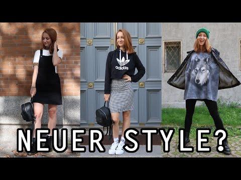 Ich werde jetzt Fashion Blogger - Styling mit Suzie Grime | Mirellativegal