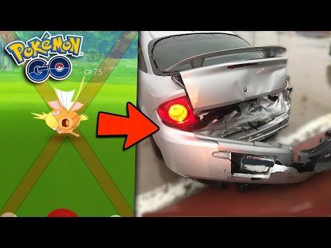 SHINY MAGIKARP HUNT GONE WRONG!.. Pokemon GO