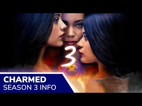CHARMED Season 3 Release delayed: The CW – January 2021, Netflix – Summer 2021 | Cast details