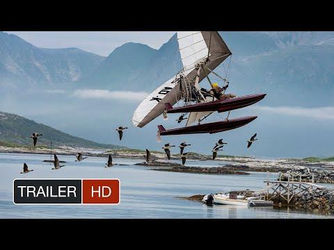 Preview Trailer Sulle ali dell'avventura, trailer ufficiale italiano