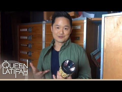Web Extra: Danny Seo Shares Bonus Eco-Friendly Gadgets!