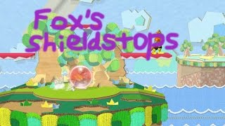 How to use Shieldstops with Fox