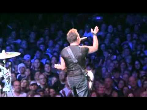 Bruce Springsteen-Long Walk Home -11/22/09 Buffalo, NY