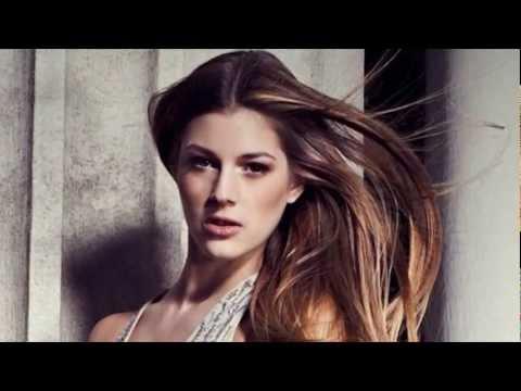 Germany's next Topmodel 2013 / Fotoshootings: Episode 1 HD