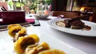 Enoteca Italian Restaurant Bangkok Nightlife