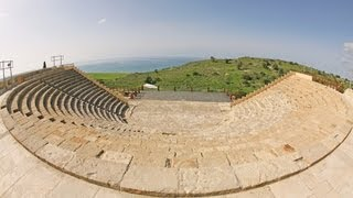 Limassol Highlights and Pafos UNESCO Tour