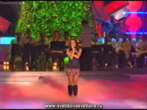 Светлана Светикова - Не Вдвоем. Новые песни о главном