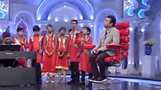 Weekend with Stars - Celebrity Talk Show - Episode 12 - Zee Tamil TV Serial - Best Scene
