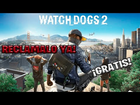 (CADUCADO) COMO CONSEGUIR WATCH DOGS 2 SI TE DIO ERROR!! | DVIX
