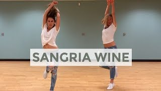 SANGRIA WINE, by Pharrell Williams & Camila Cabello | Carolina B