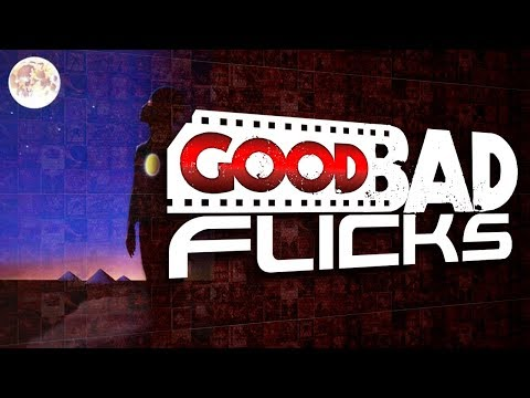 Time Walker - Good Bad Flicks